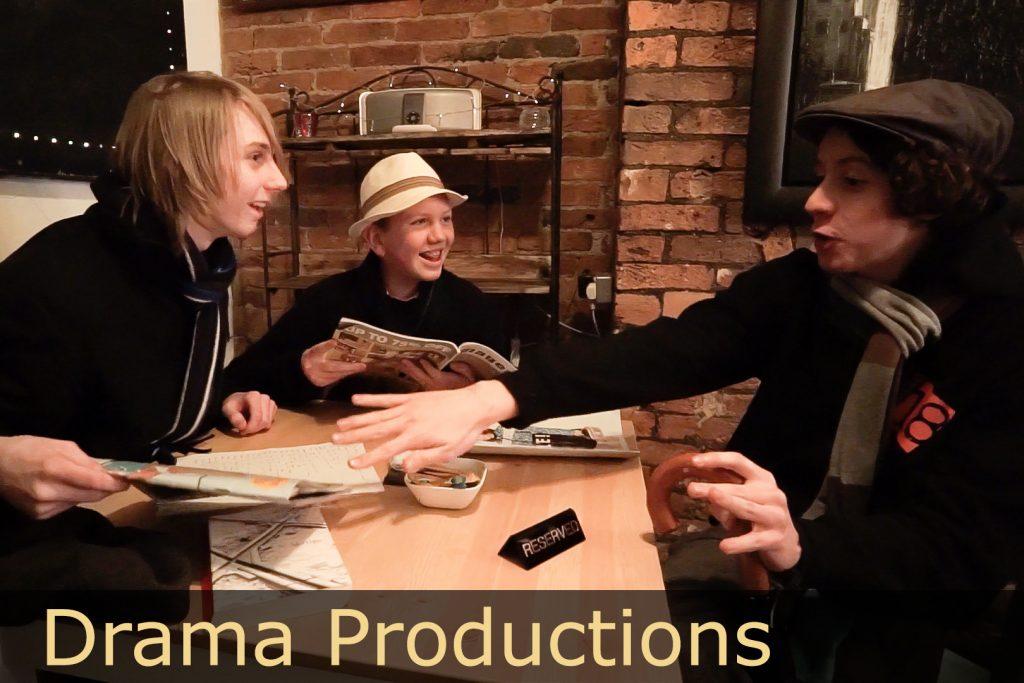 Drama Productions